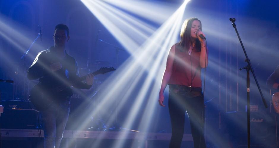 Peron Music Tehetségkutató negyedszerre