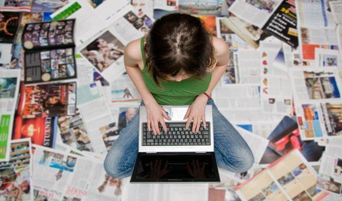 Diákújságírókat keresünk!