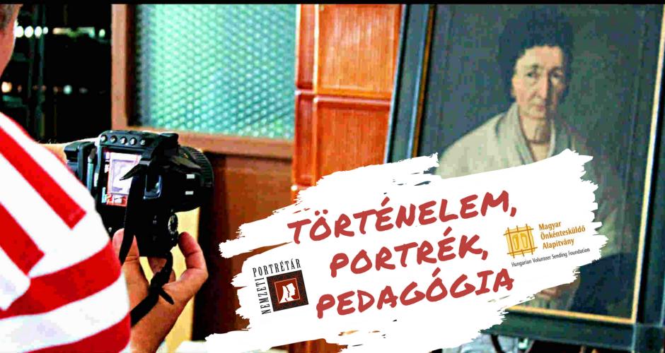 Hosszú távú lehetőség önkénteseknek a Magyar Nemzeti Portrétárnál