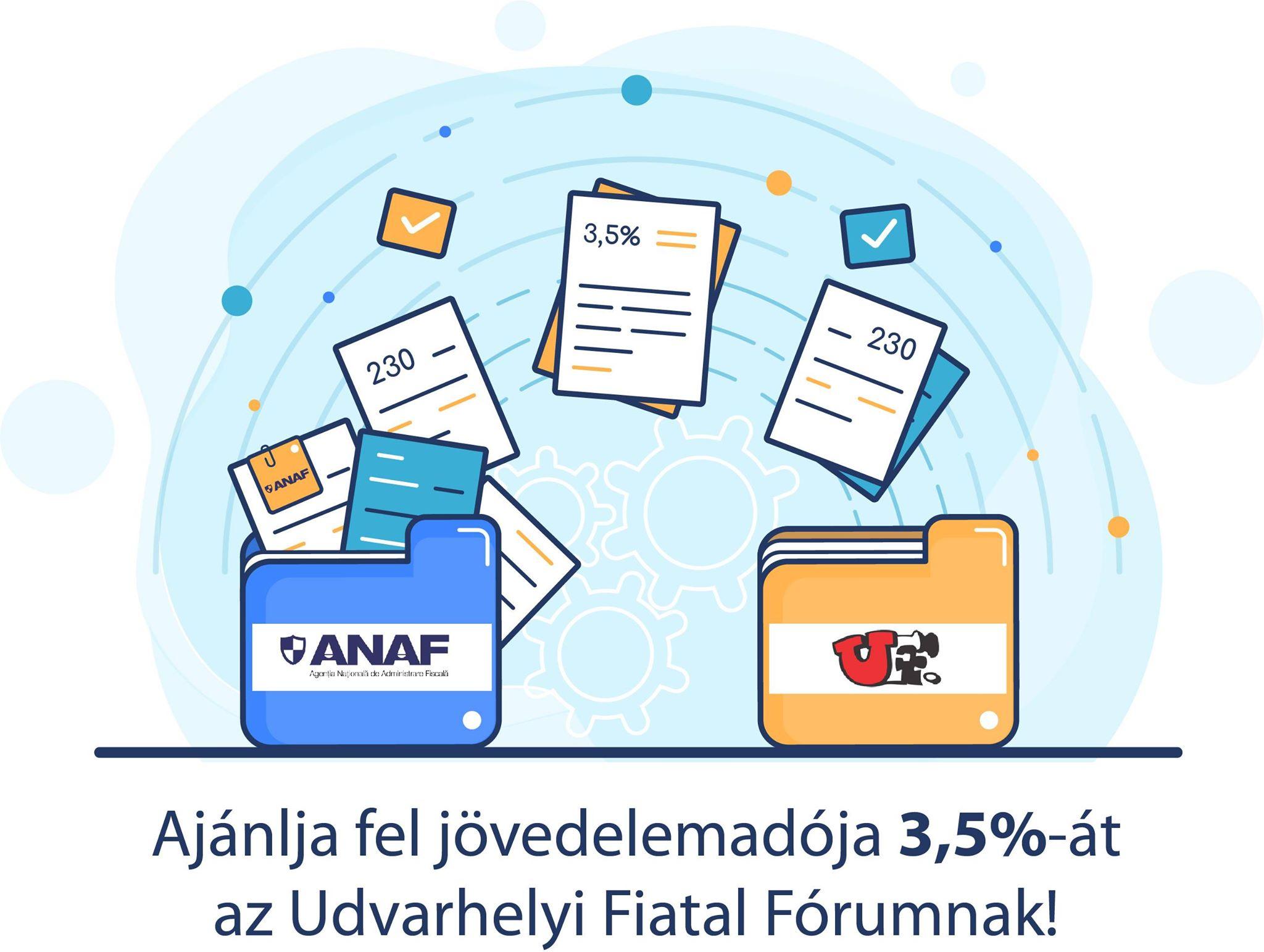 3,5%-ot az UFF-nak